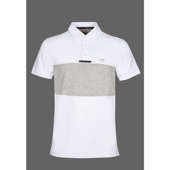 Equiline Nemo Boys Competition Polo - Competition Polo