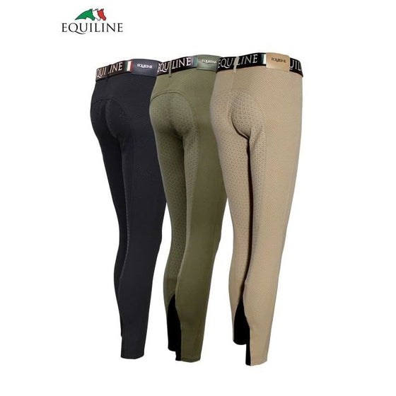Equiline Rose Breeches - Breeches