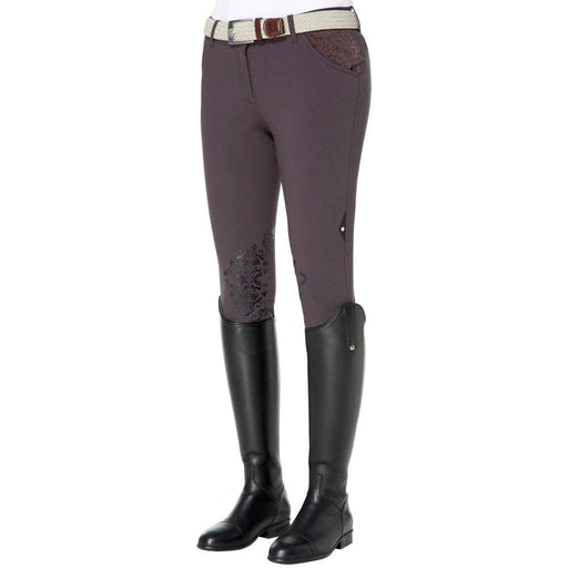 Equiline Woman Breech Terry - Ladies Breeches
