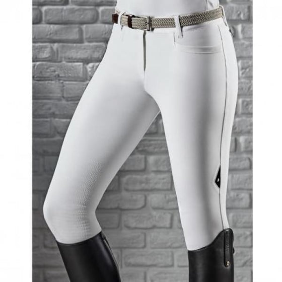 Equiline Womens Breeches Ash - Ladies Breeches