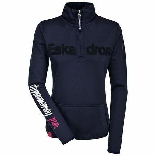 Eskadron Ladies 1/4 Zip Jersey Cece - Ladies Jersey