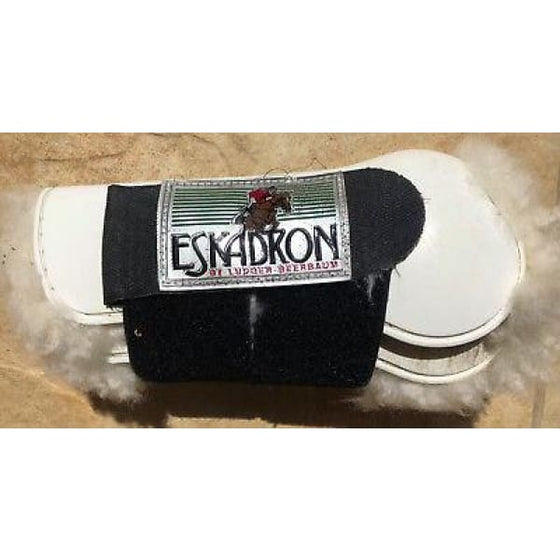 Eskadron Protection Boot with Sheepskin - Protection Boot