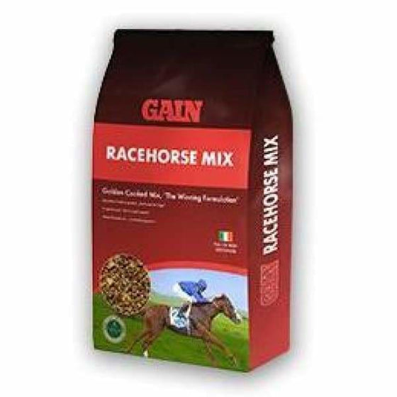 Gain Racehorse Mix - Horse Feed