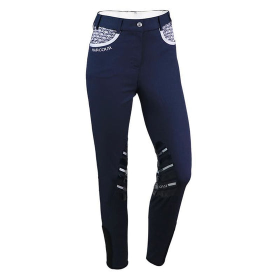 Harcour Kayla Ladies Grip System Breeches - Ladies Breeches