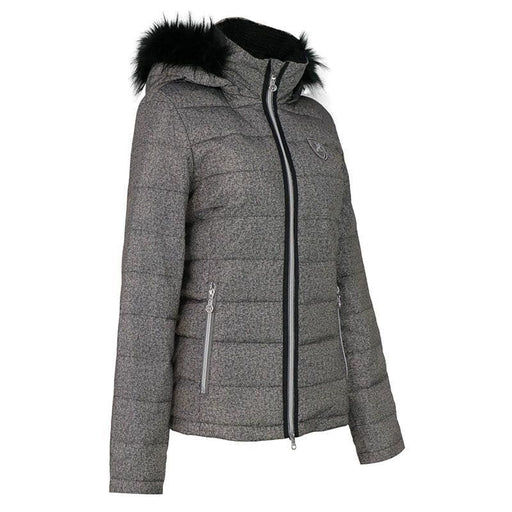 Harcour Ladies Padded Jacket Izar - Ladies Coat