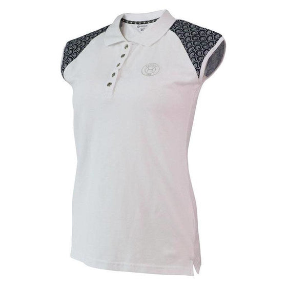 Harcour Tiffany Womens Polo Shirt - Ladies Tshirt