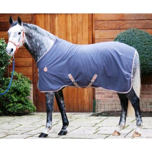 Horseware Rambo Helix Light Sheet - Horse Rug