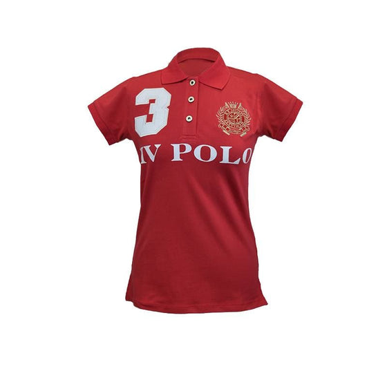 HV Polo Ladies Favouritas Polo Shirt - Polo Shirt