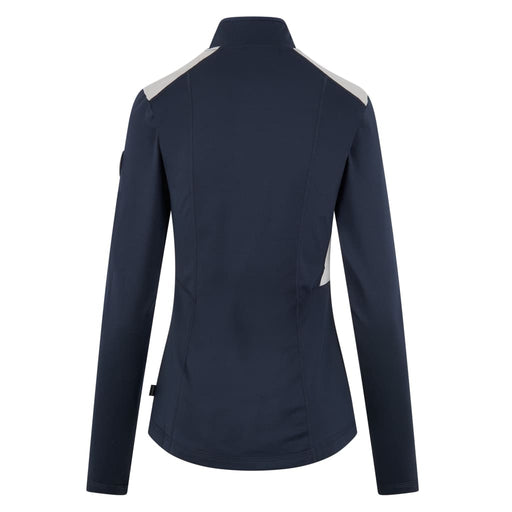 HV Polo Ladies Long Sleeve Top Waroona - Ladies Baselayer