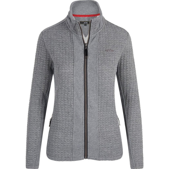 HV Polo Quilted Cardigan Nicky - Zip Up