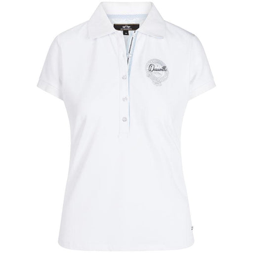 HV Polo Womens Polo Shirt Lisette - Ladies Polo Shirt