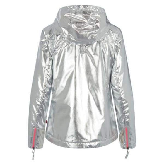 Imperial Anorak Jacket Panic at the Disco - Ladies Jacket
