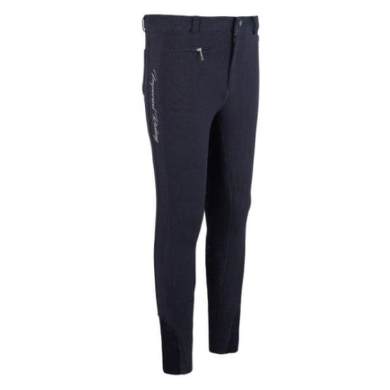 Imperial Riding Breeches Knitted SFS Kids - Breeches