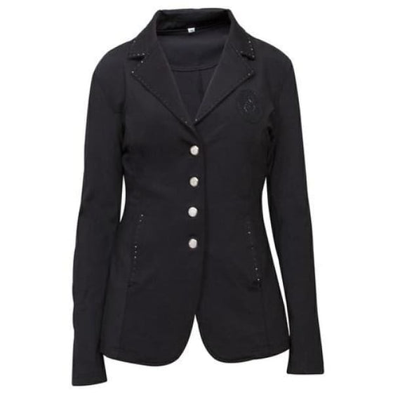 Imperial Riding Girls Competition Jacket Starlight - Kids Competition Jacket