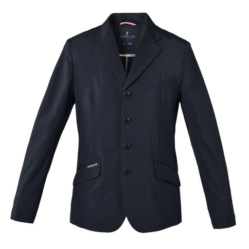 Kingsland Classic Mens Woven Softshell Showjacket - Show Jacket