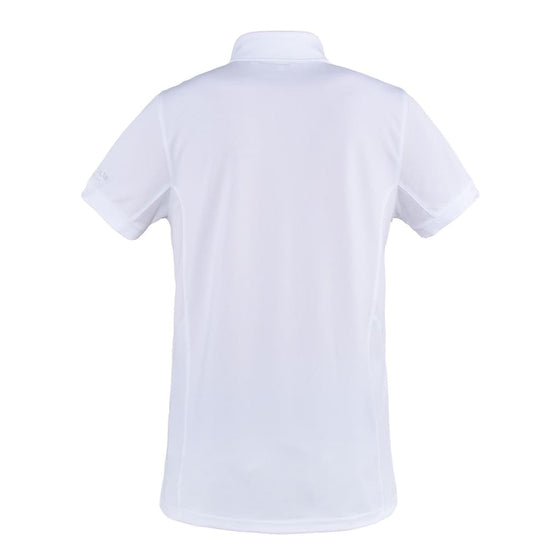 Kingsland Mens Classic Show Shirt - Mens Competition Shirt