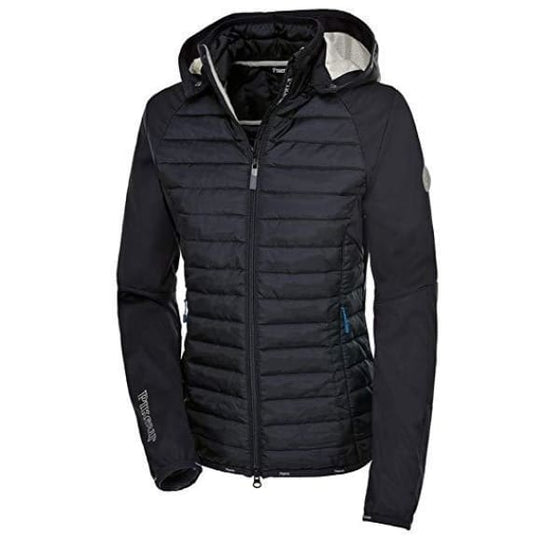 Pikeur Ladies Angeline Softshell Jacket Navy - Jacket