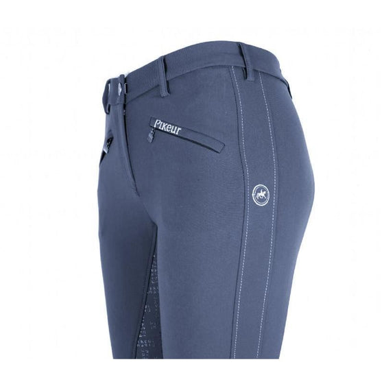 Pikeur Latina Ladies Grip Breeches - Ladies Breeches