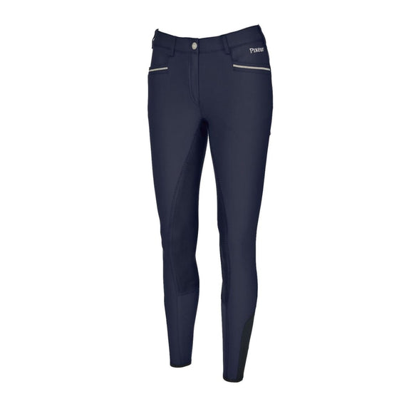 Pikeur Leslie Ladies Full Seat Breeches - Ladies Breeches