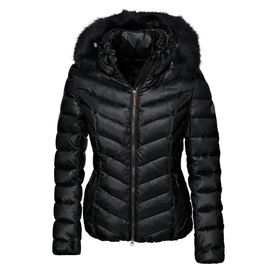 Pikeur Tabelle Ladies Jacket - Ladies Coat