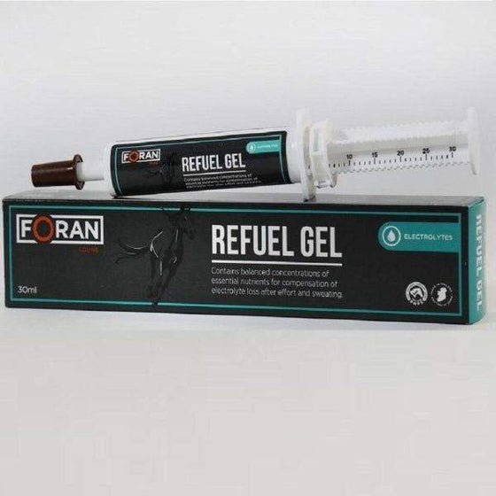 Refuel Gel - Refuel