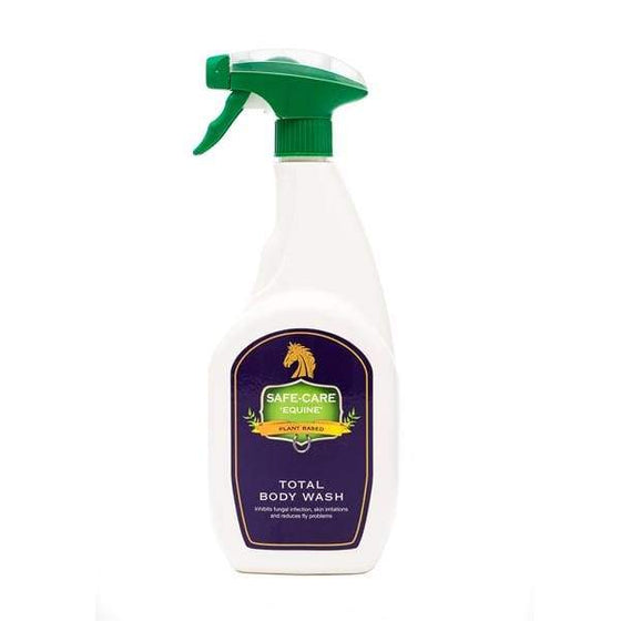 Safe-Care Equine Total Body Wash - Total Body Wash