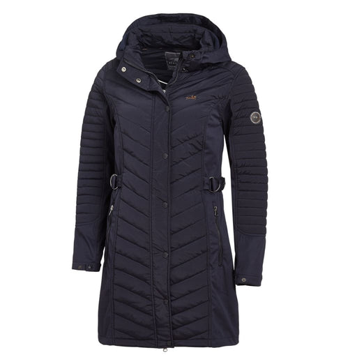Schockemohle Benita Ladies Blue Nights Navy Coat - Coat