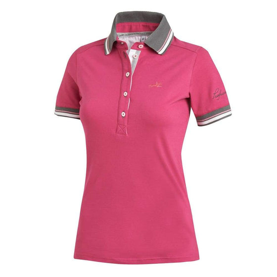 Schockemohle Mancy Ladies Polo - Polo Shirt