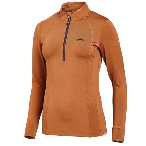 Schockemohle Page Ladies Baselayer Amber - Ladies Baselayer