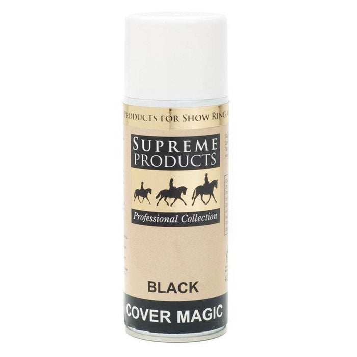 Supreme Cover Magic - Supplement