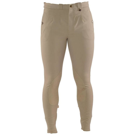 TAGG William Mens Funnel Breeches - Mens Breeches