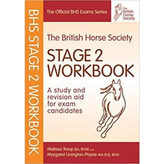 The BHS Stage 2 Work Book