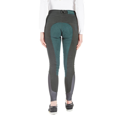 Toggi Holstein Ladies Breeches with sock Bottoms - Ladies Breeches