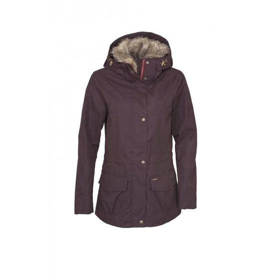 Toggi Ladies Country Coat Azerley - Ladies Coat