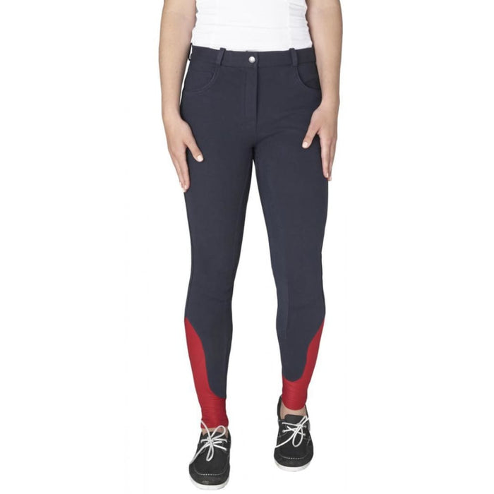 Toggi Percheron Ladies Breeches - Breeches