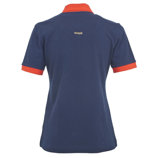 Toggi Suvi Ladies Pique Polo Shirt - Ladies Shirt