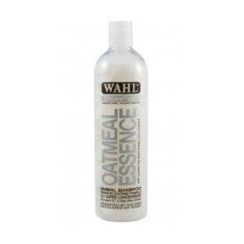 Wahl Oatmeal Shampoo 500 ml - Oatmeal Essence