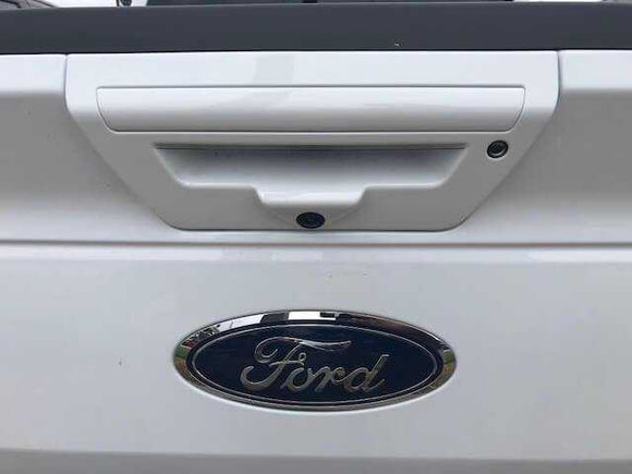 2015-2019 Ford F-150 Custom Painted Door Handle/ Tailgate Set Crew Cab - OEMAUTOART