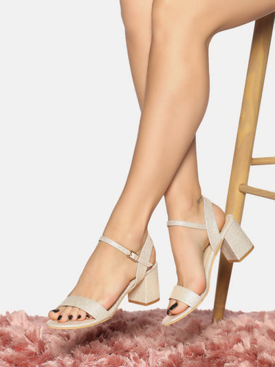 Wondering Whether to Buy Block Heels? Here are Few Points You Need to Consider