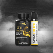 Muscle Support Stack - Golden Era Muscle