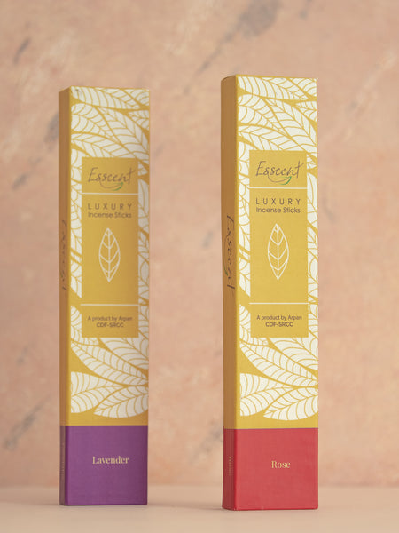 ESSCENT INCENSE STICKS