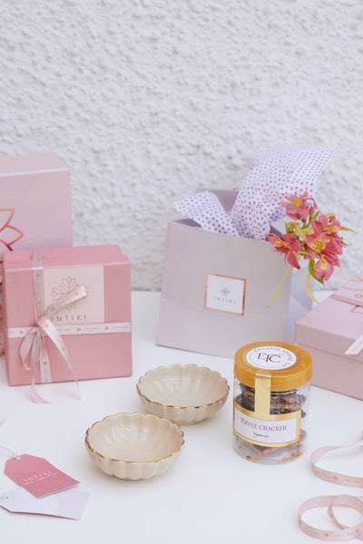 MOGRA TOFFEE GIFT BOX
