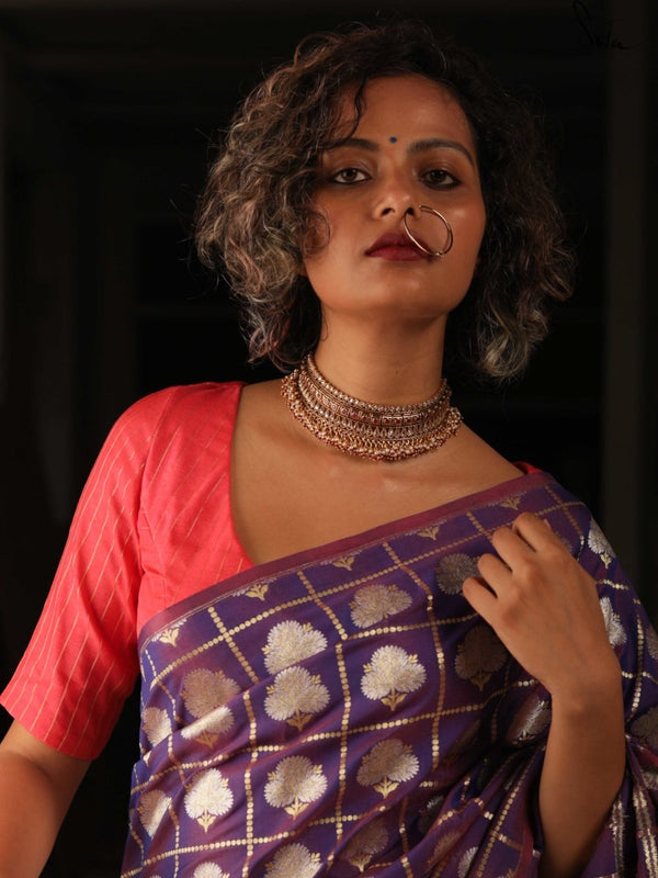 Gulal (Blouse) - suta.in
