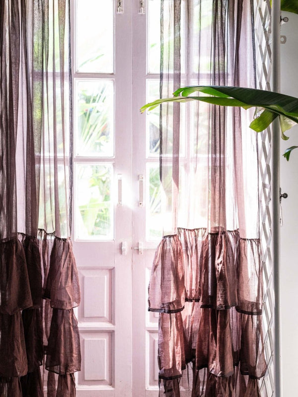 I Dream Of Chocolates (Curtain) - suta.in