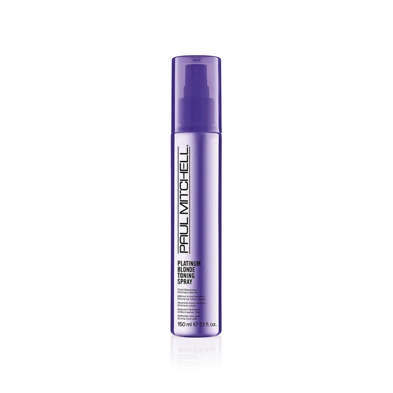 Paul Mitchell Platinum Blonde Toning Spray