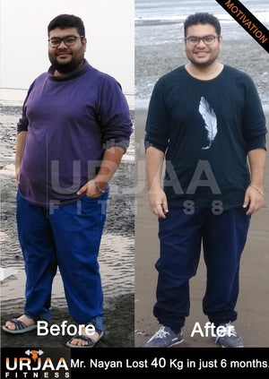 ONLINE FAT LOSS TRANSFORMATION PROGRAM (ALL INDIA)