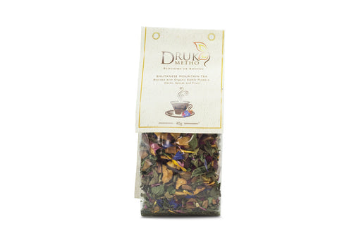 Bhutanese Mountain Tea - Druksell.com