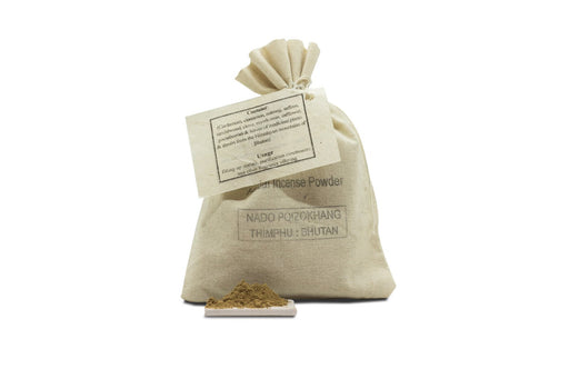 Herbal Incense Powder - Druksell.com