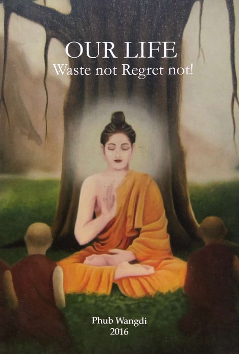 Our Life Waste not Regret not