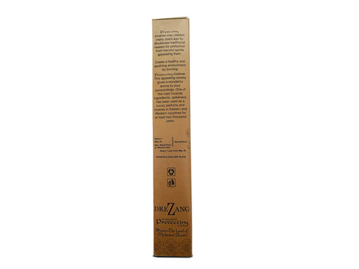 Drezang protection incense sticks from Bhutan - Druksell.com